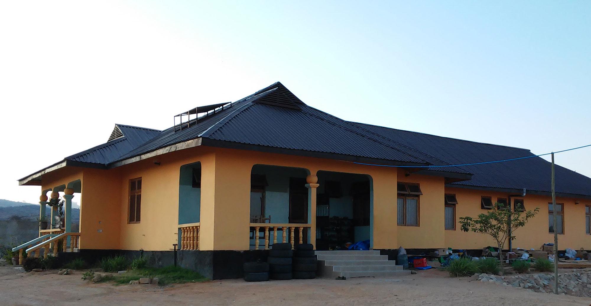 Dodoma-Haus