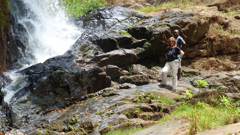 Soni-Falls