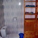 Haus Zimmer Bad Toilette