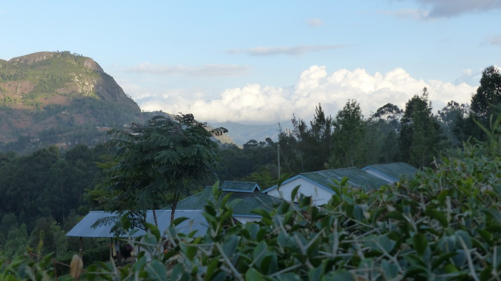 Kaanani Mountain View