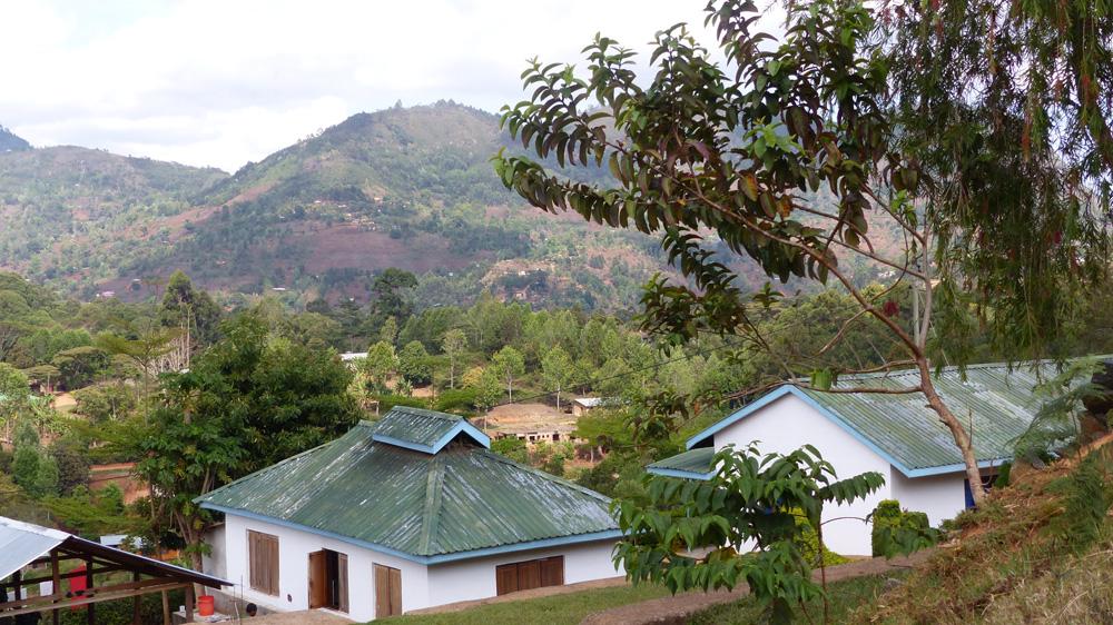 Kaanani View